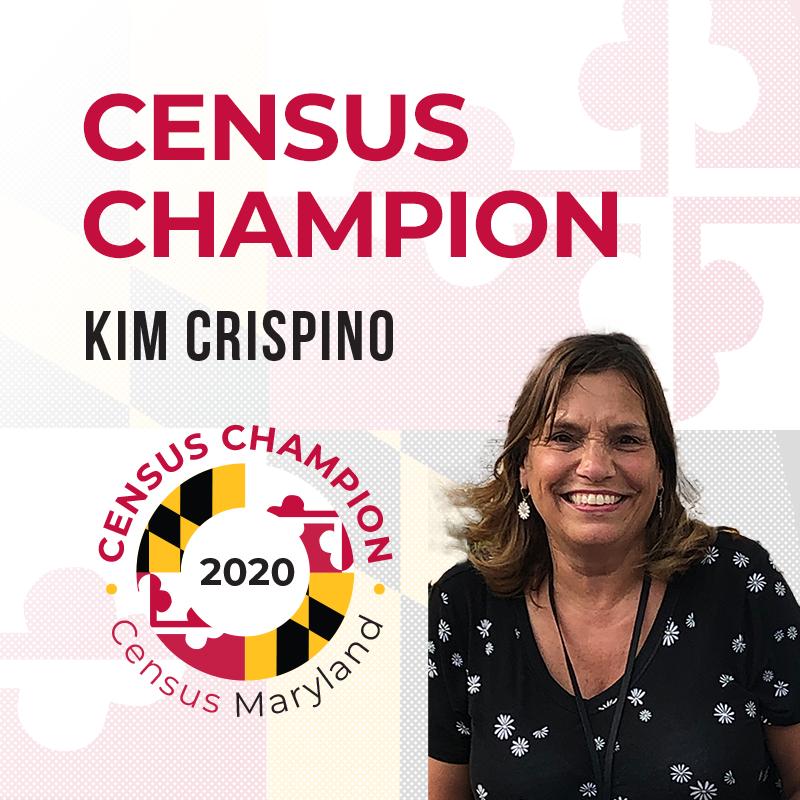 Kim Crispino