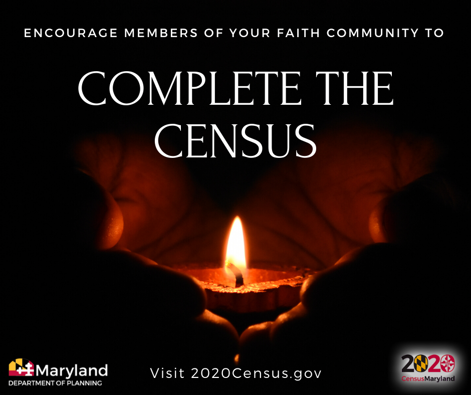 Census Weekend of Action
