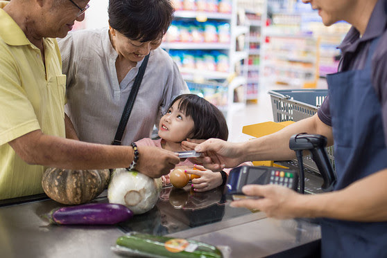 Most Families That Received SNAP Benefits in 2018 Had At Least One Person Working