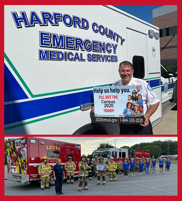 "Harford County ""Help Us Help You"""