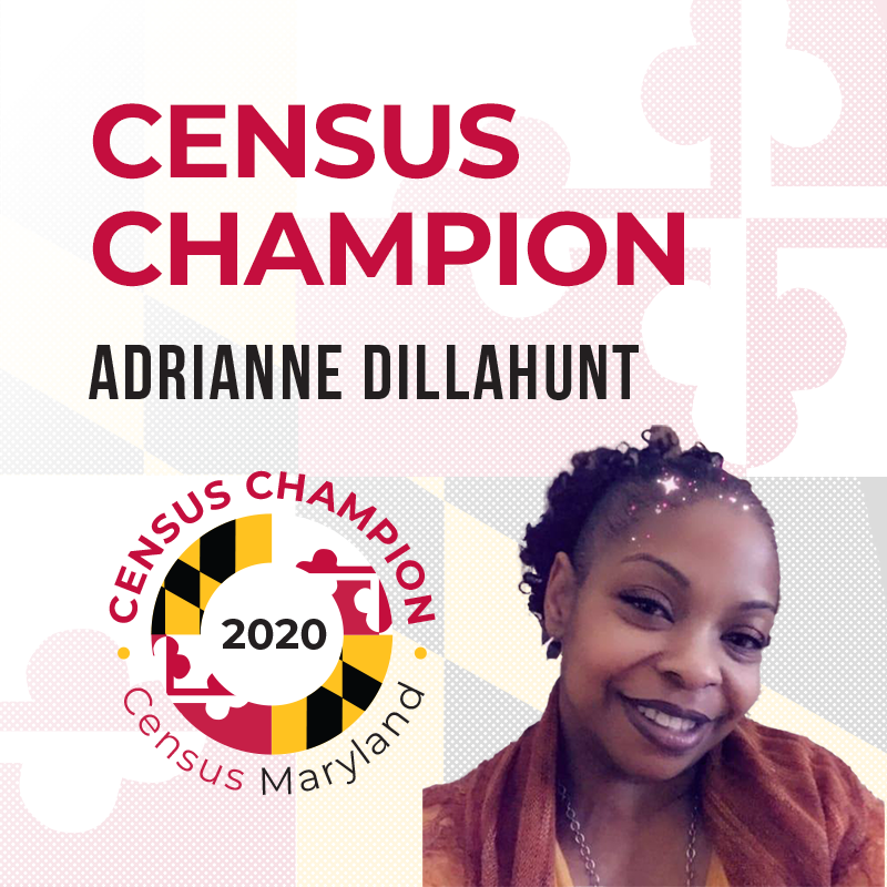 Adrianne Dillahunt