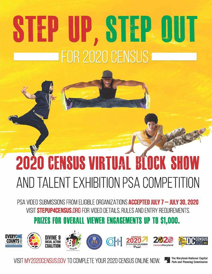 Virtual Block Show