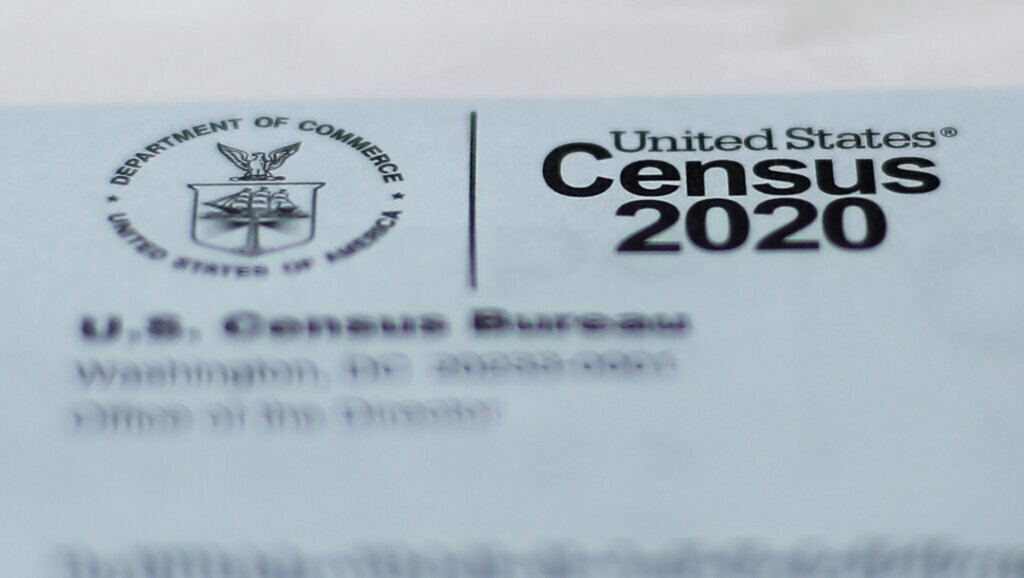 Census 'Still Happening' — Residents Urged to Get Responses In