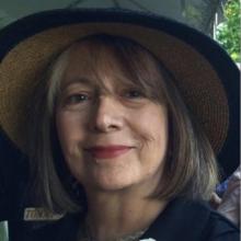 Sharon Suarez