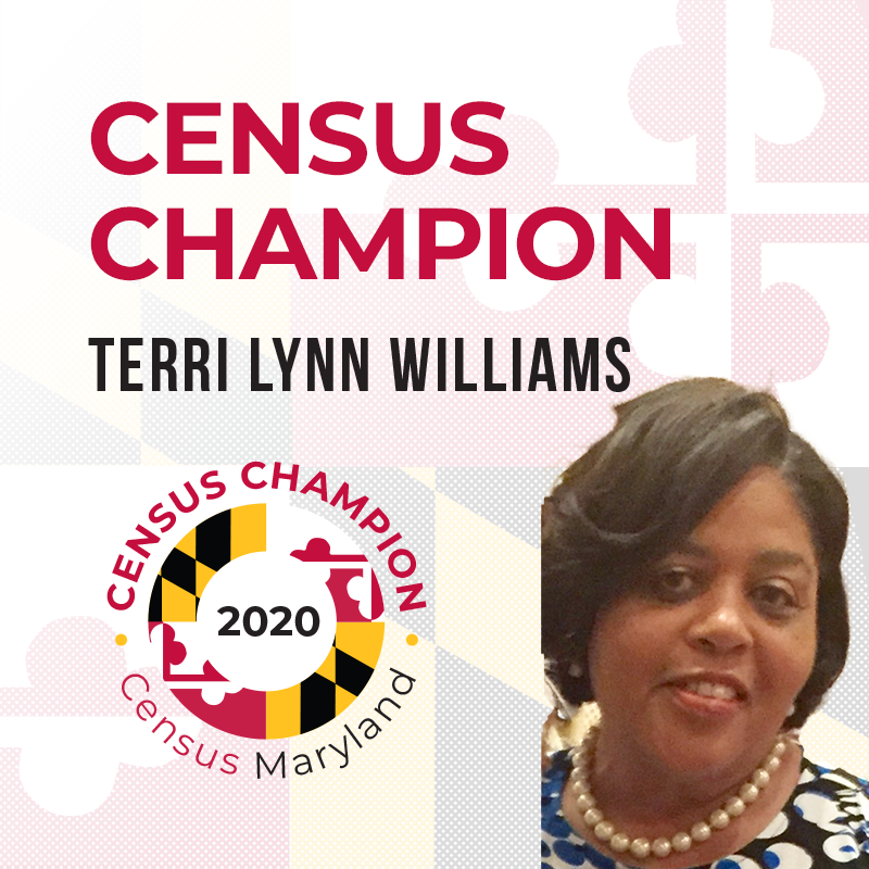 Terri Lynn Williams