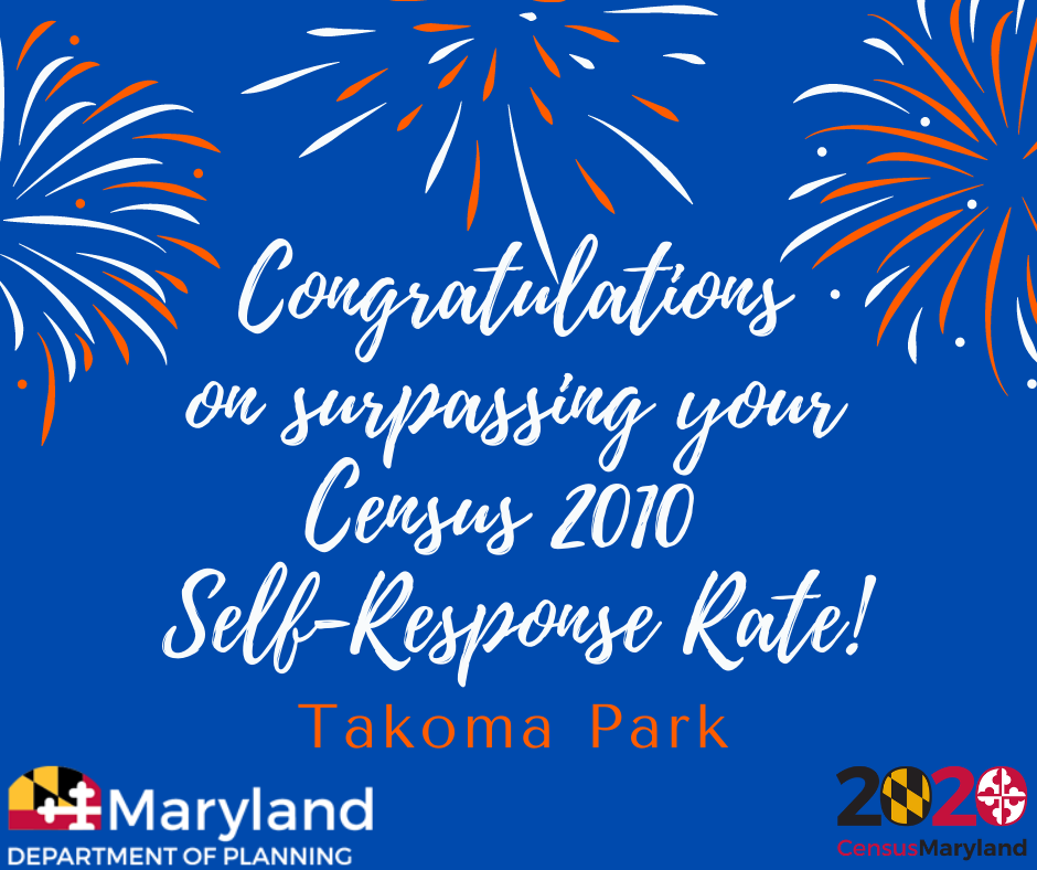 Takoma-Park-Surpasses-2010-Response-Rate