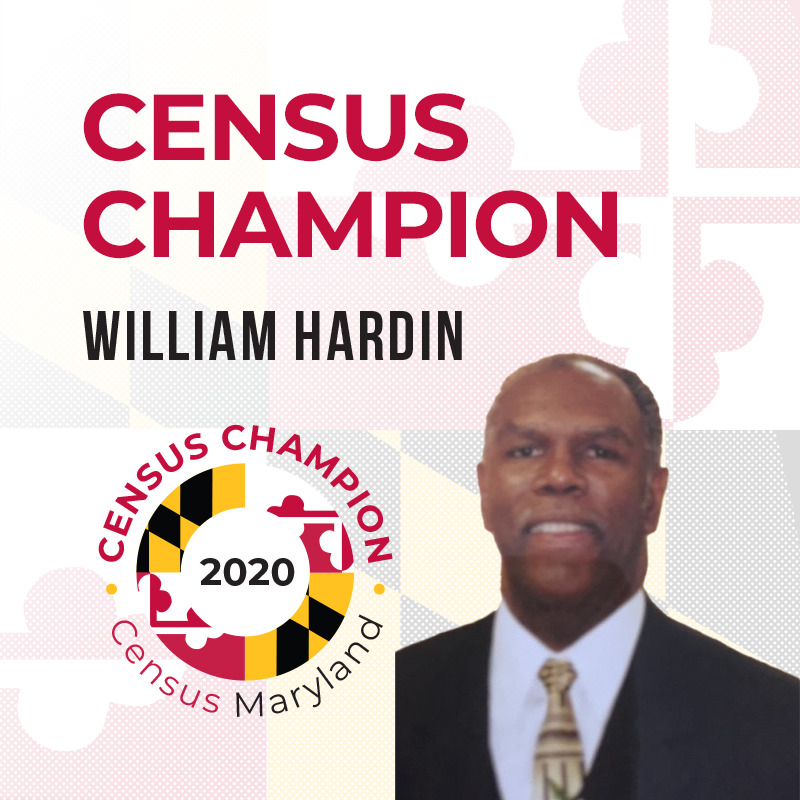 William Hardin