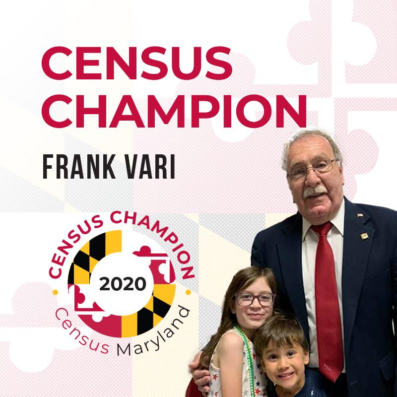 Frank Vari