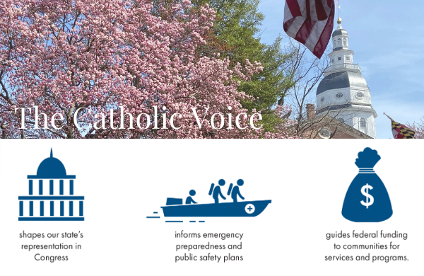 The Catholic Voice