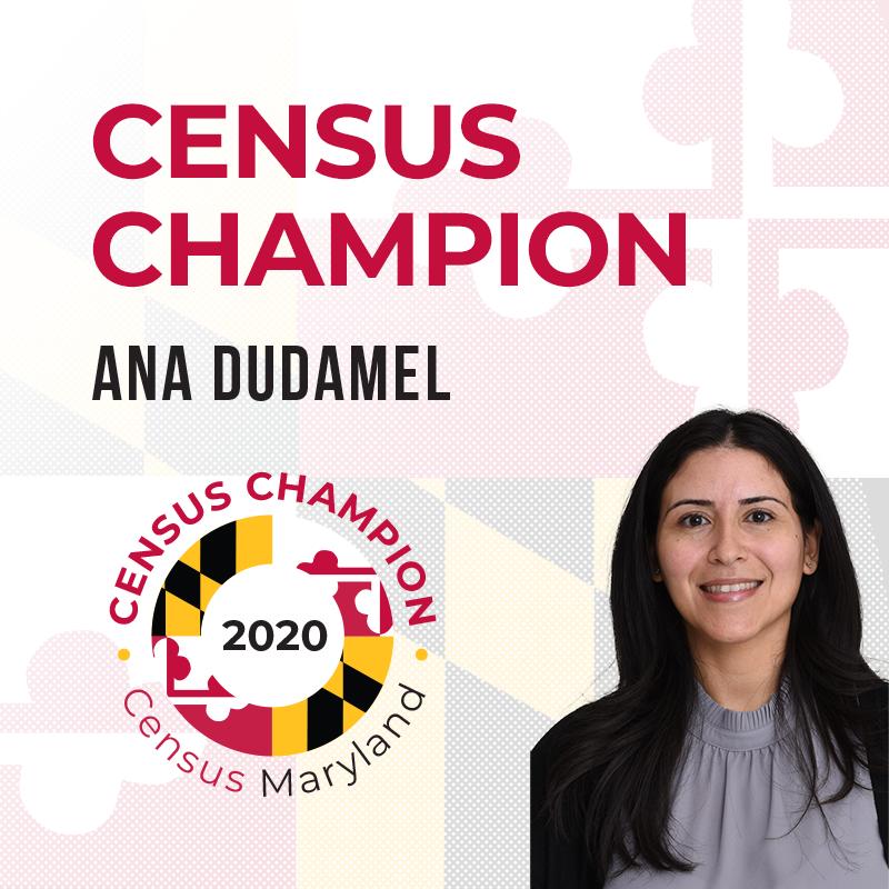 Ana Dudamel