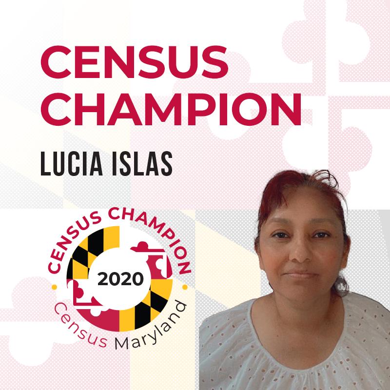 Lucia Islas