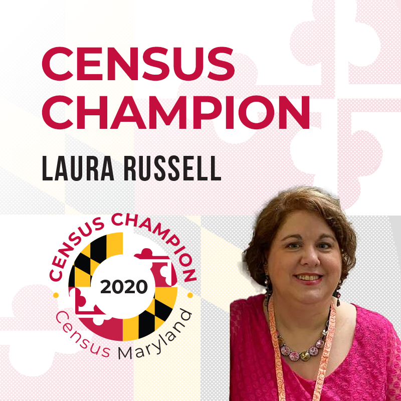 Laura Russell