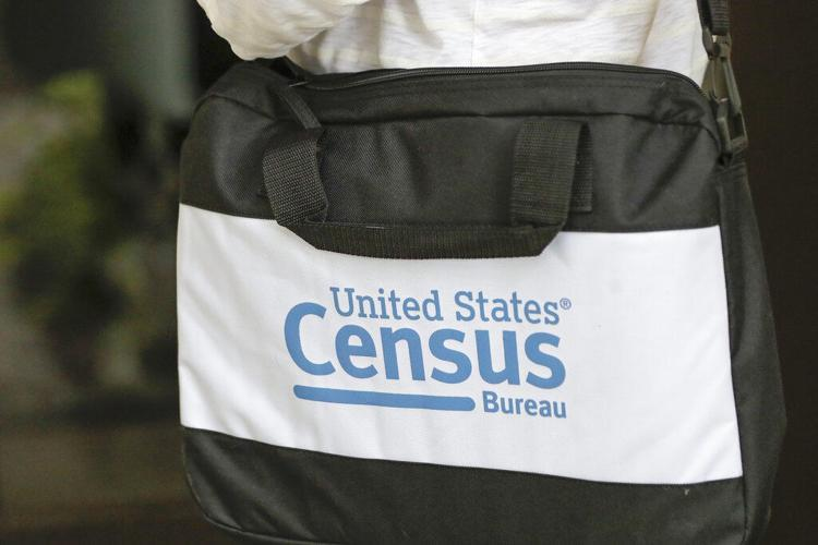 Local Officials Trying to Get Census Response Up