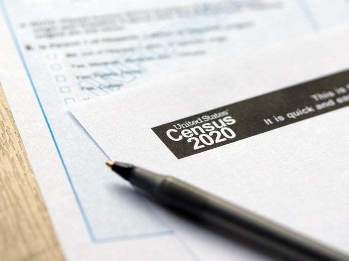 Door-To-Door Visits Begin For 2020 Census In Havre de Grace, Nationwide