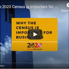 WHY CENSUS IS IMPORTANT FOR BUSINESS