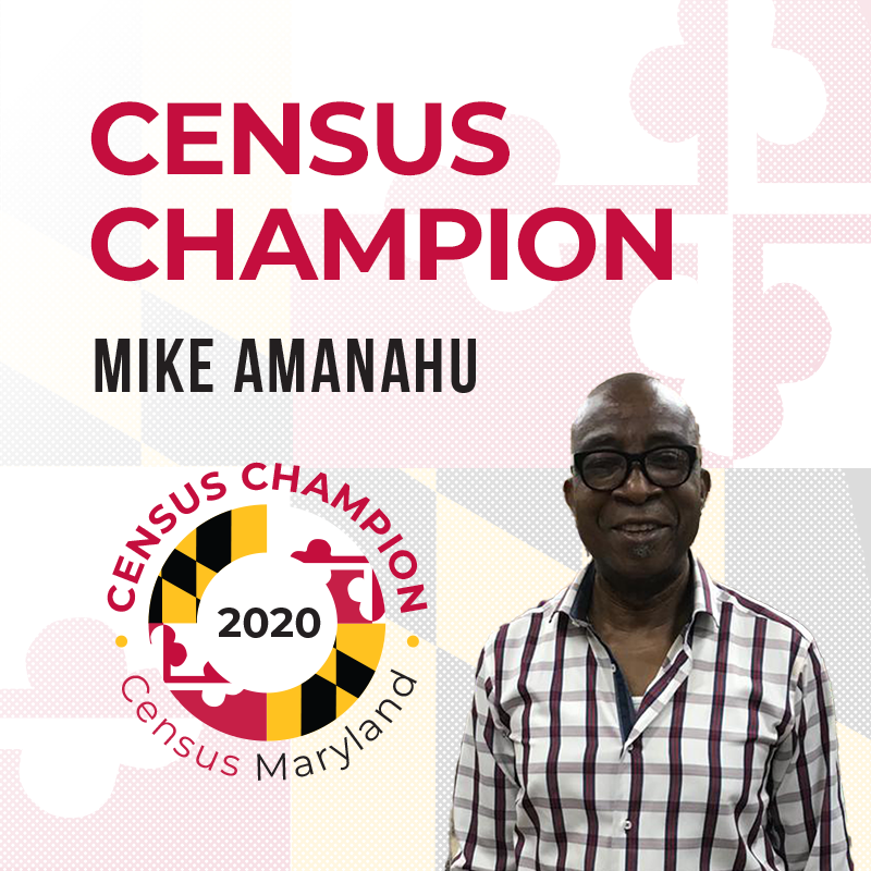 Mike Amanahu