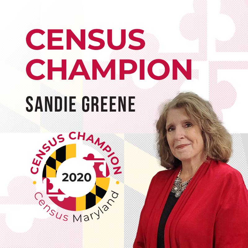 Sandie Greene