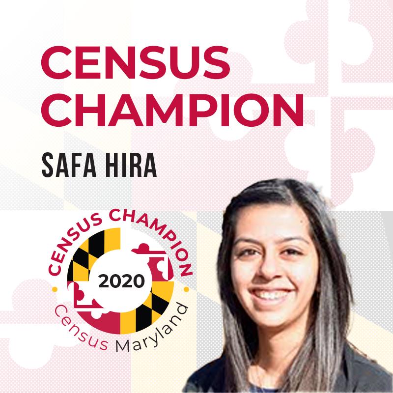 Safa Hira