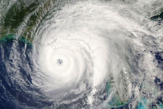 About 2.4 Million Businesses Nationwide Are in Areas Most Vulnerable to Hurricanes