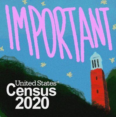 Census - Important!