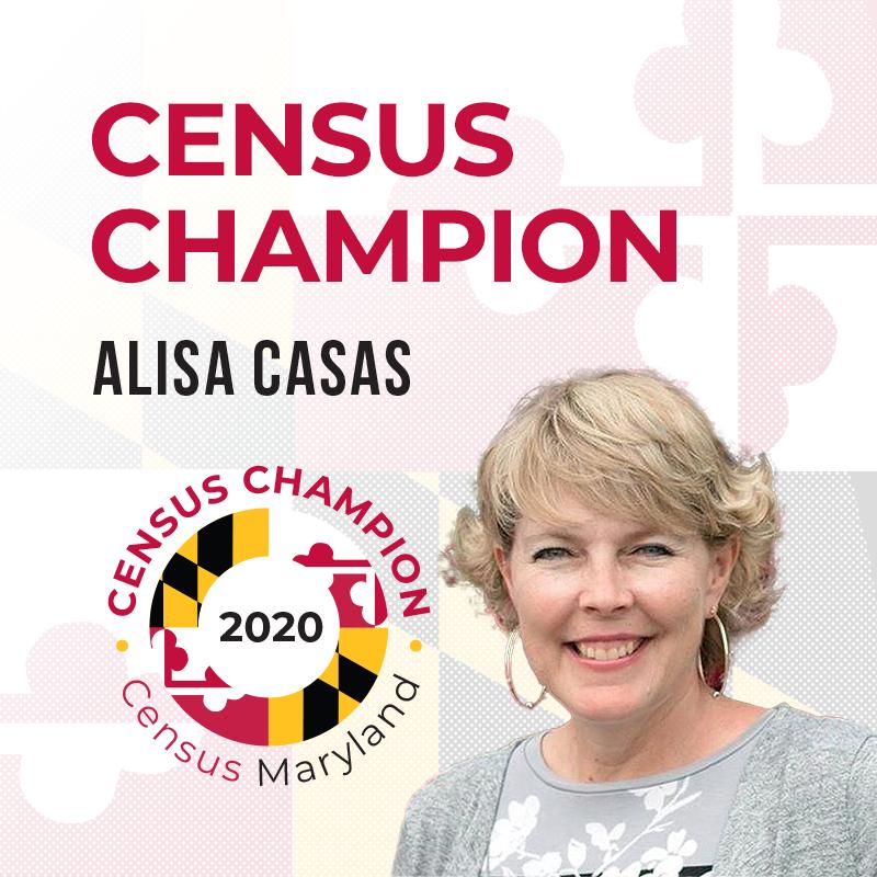 Alisa Casas