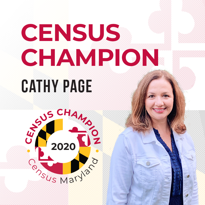 Cathy Page