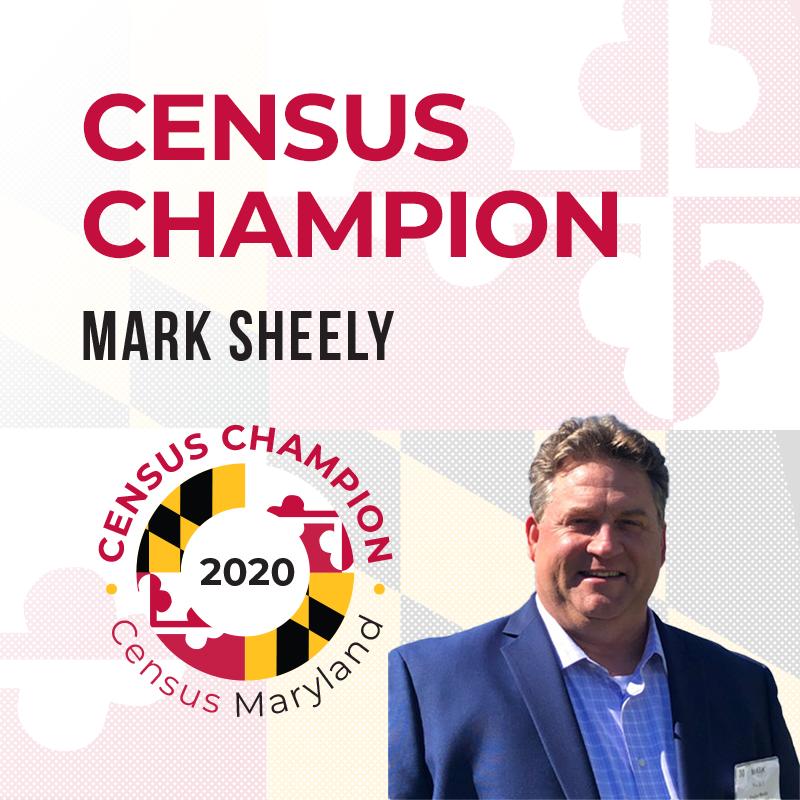 Mark Sheely