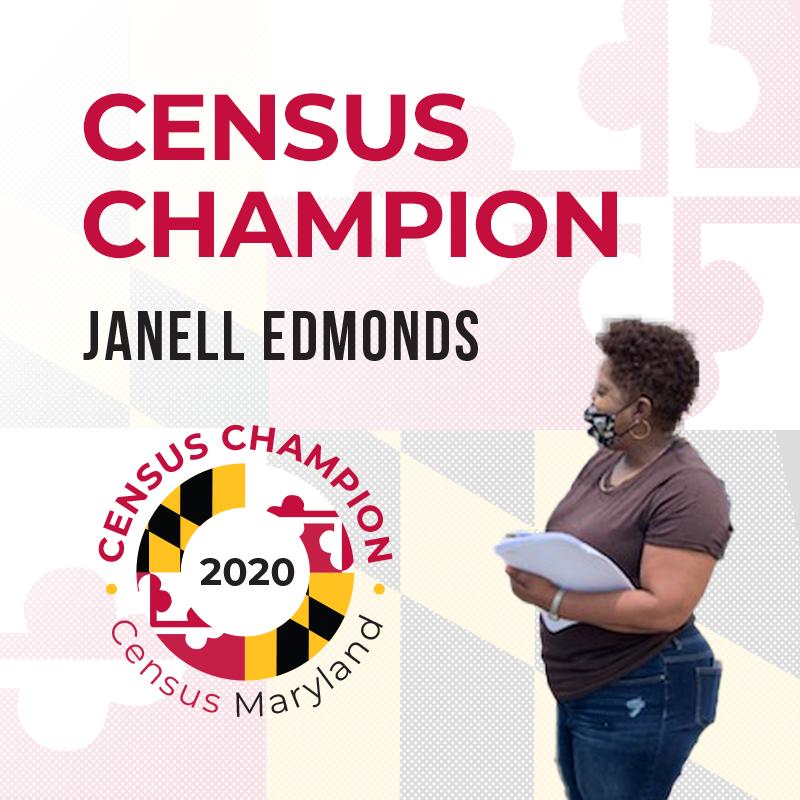 Janell Edmonds