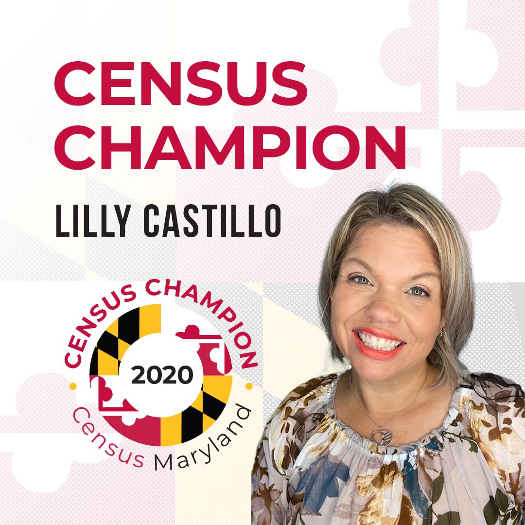 Lilly Castillo
