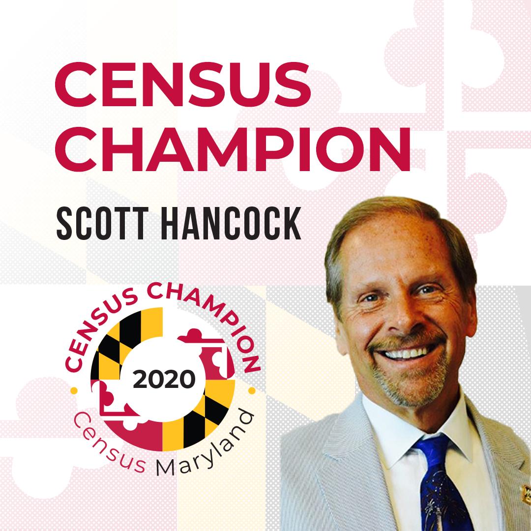 Scott Hancock