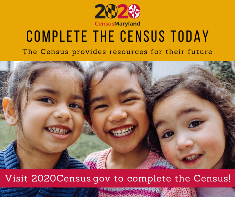 Census Children