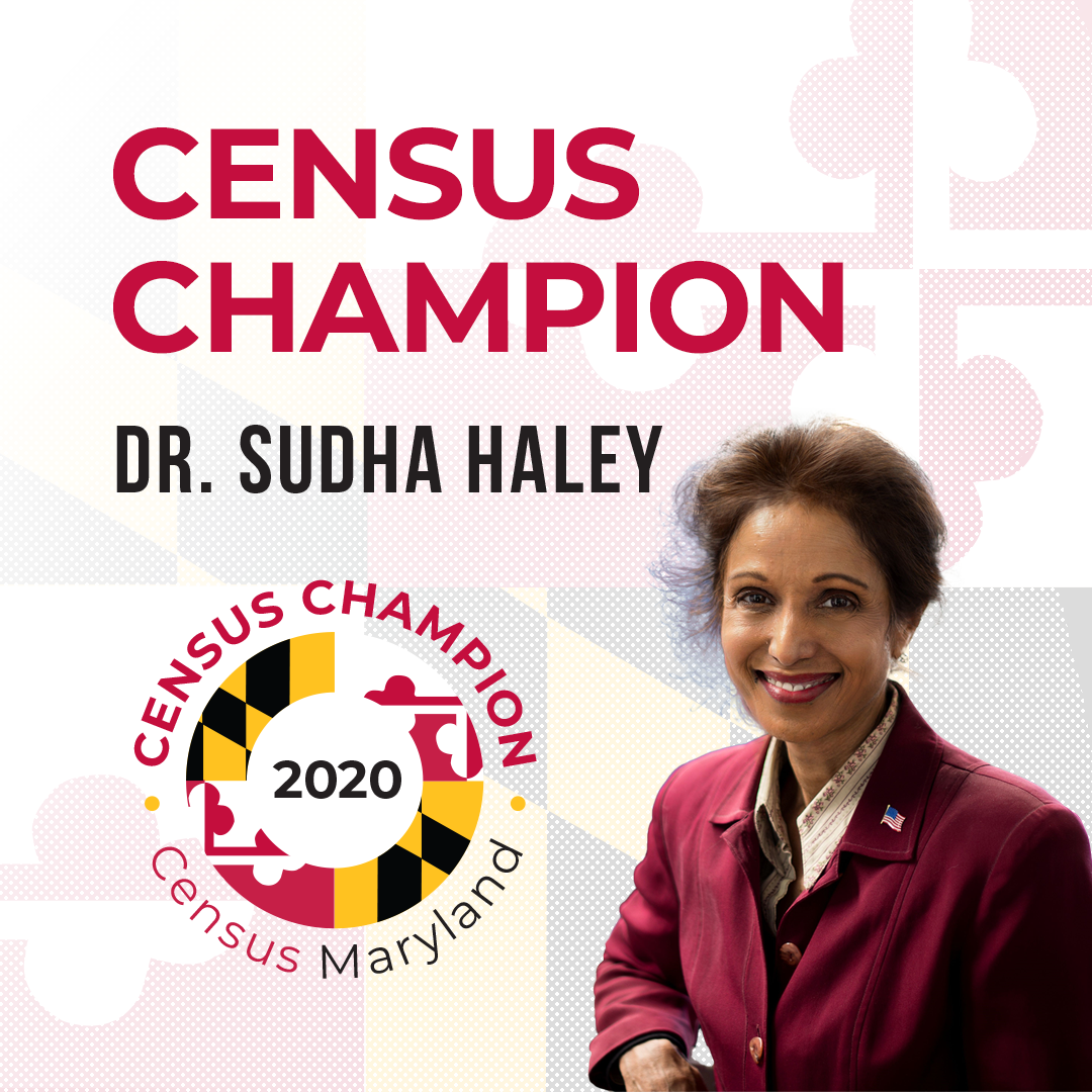 Dr. Sudha Haley