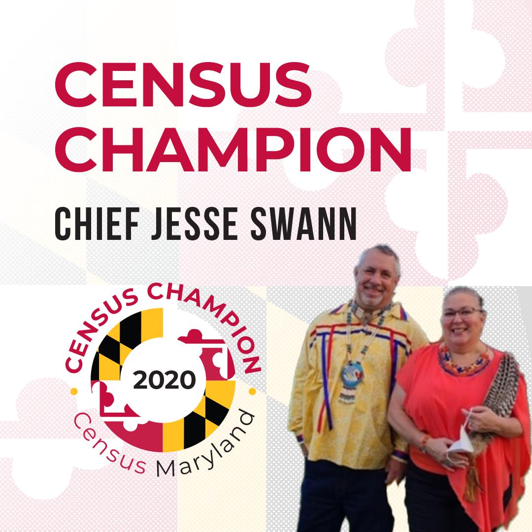 Chief Jess Swann