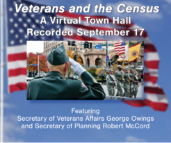 Veterans and the Census