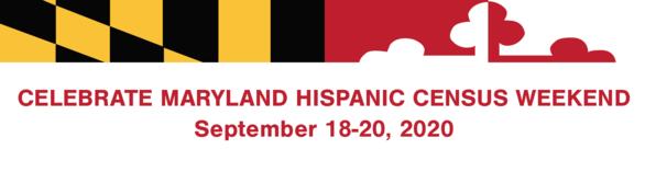 Celebrate Maryland Hispanic Census Weekend