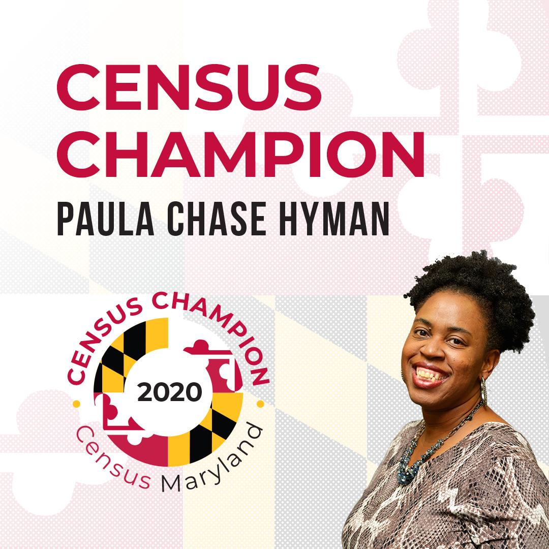 Paula Chase Hyman
