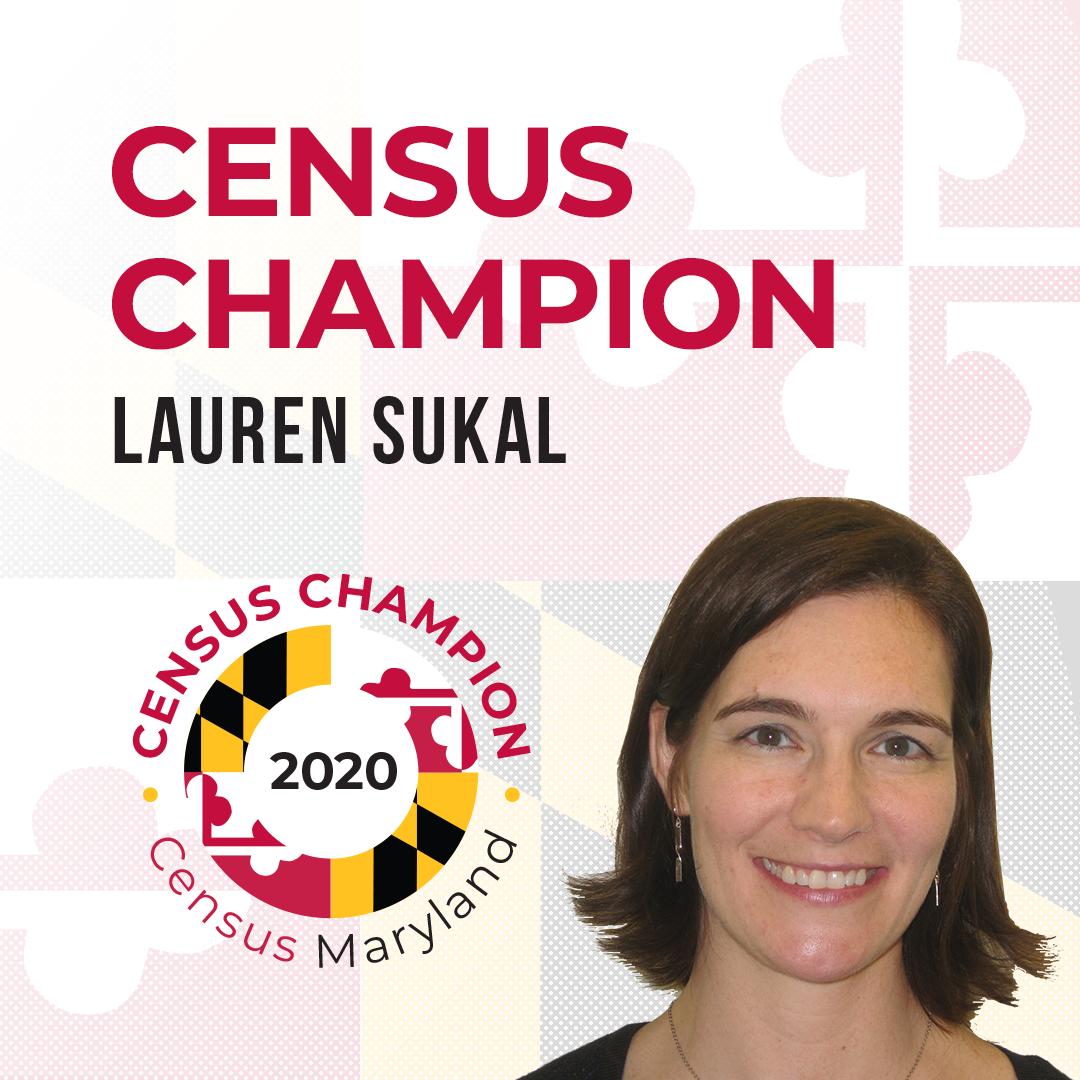 Lauren Sukal