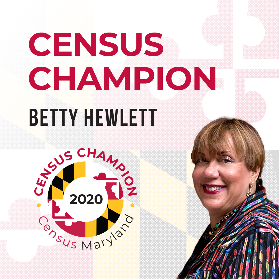 Betty Hewlett