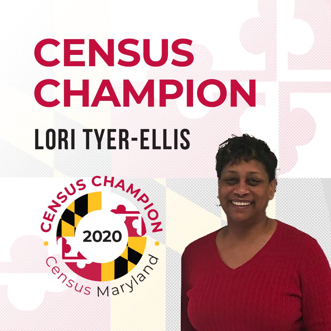 Lori Tyer-Ellis