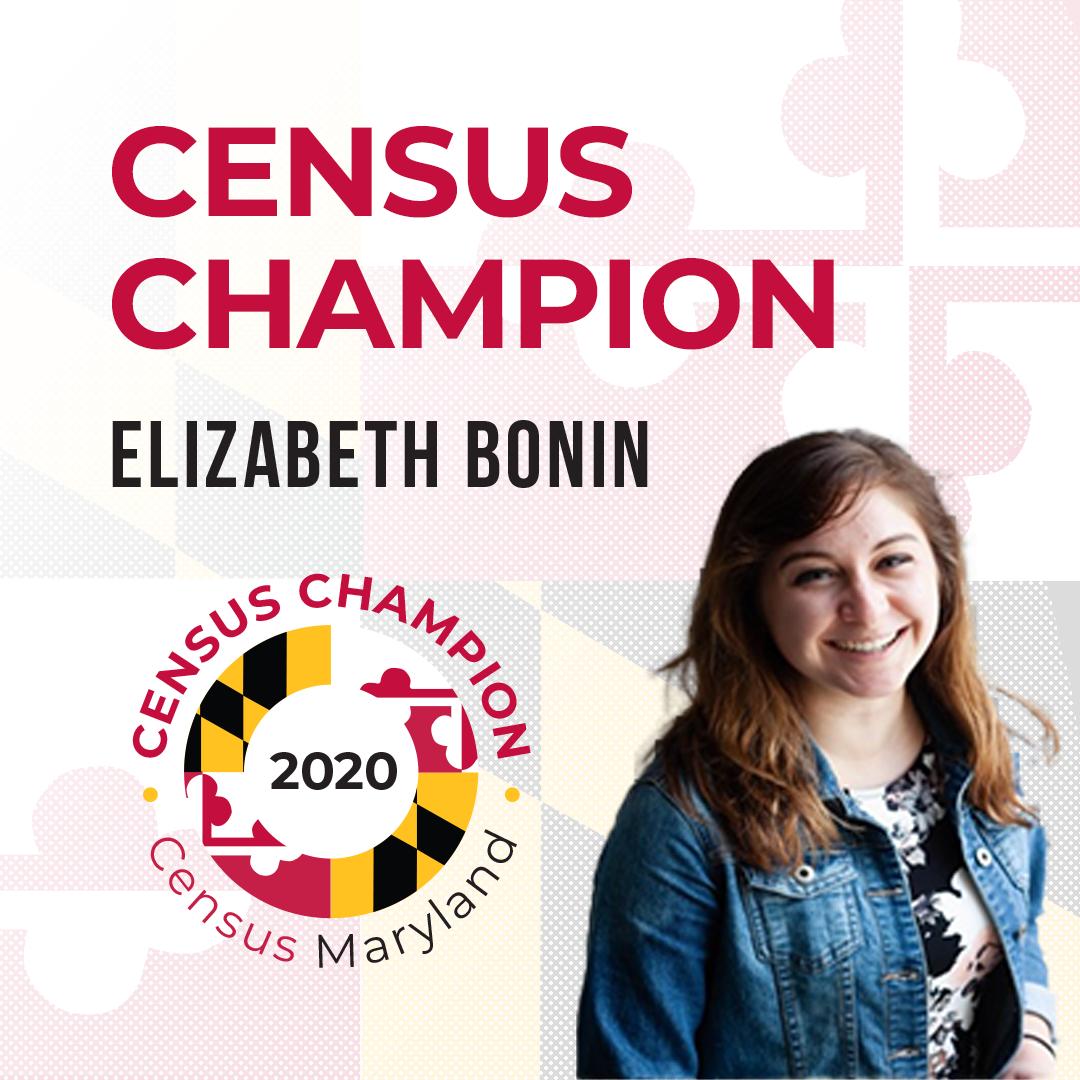 Elizabeth Bonin
