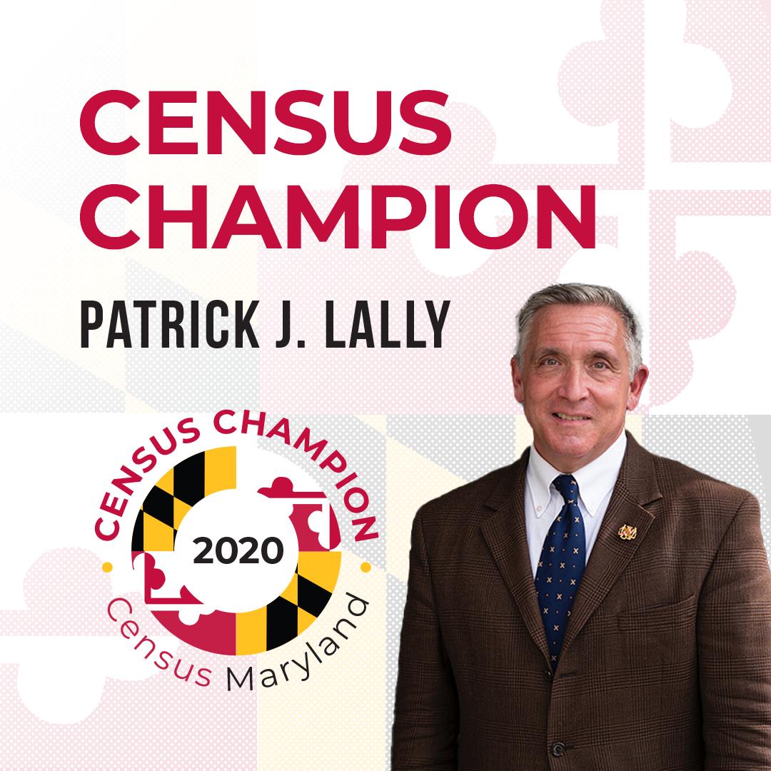 Patrick J. Lally