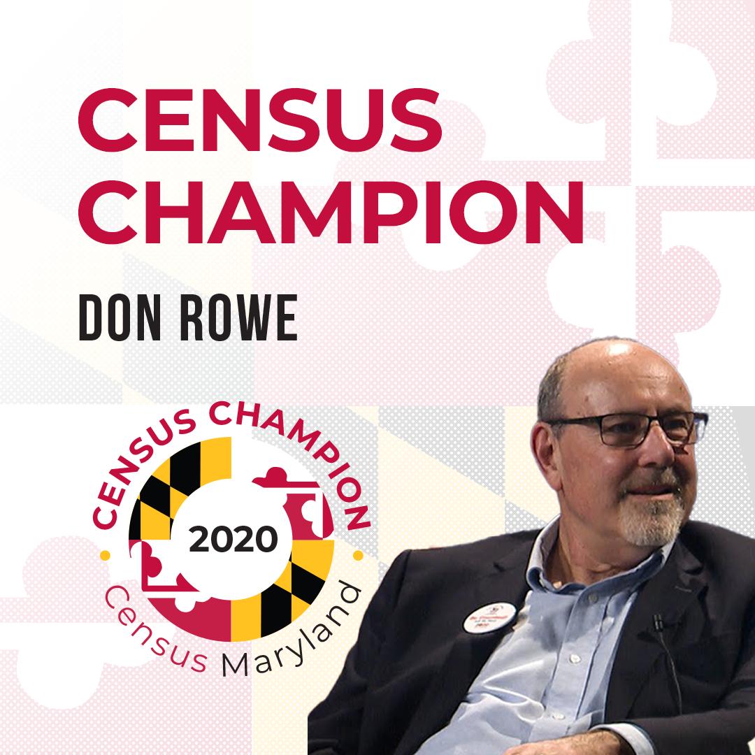 Don Rowe