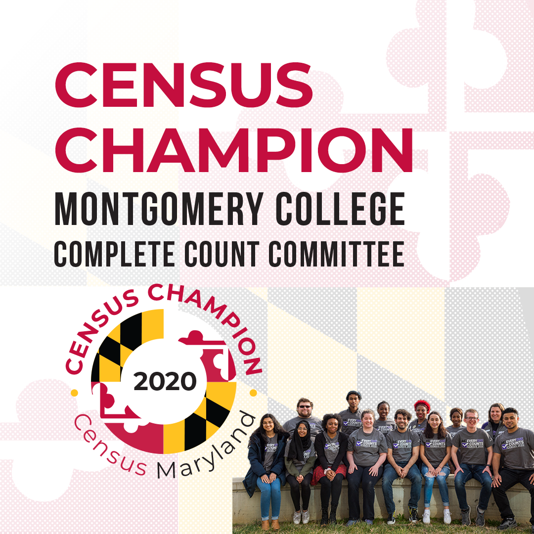 Montgomery College CCC
