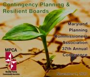 MPCA 37th Annual Conference Logo