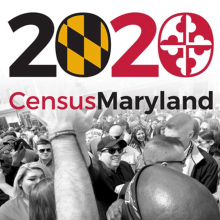 Thank You For Making Census 2020 a Great Success!