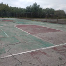 Building Community in Crisfield One Basketball Court at a Time