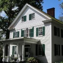 Applying Historic Preservation Grants: Upcoming Webinars from the Maryland Historic Trust