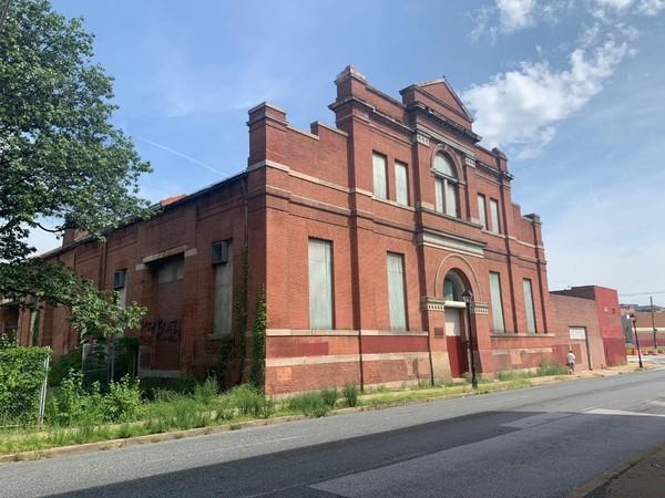 Baltimore-Traction-Company-Car-Barn