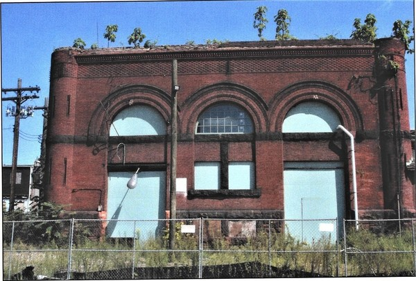Eastern Pumping Station – East Oliver Street, Baltimore City