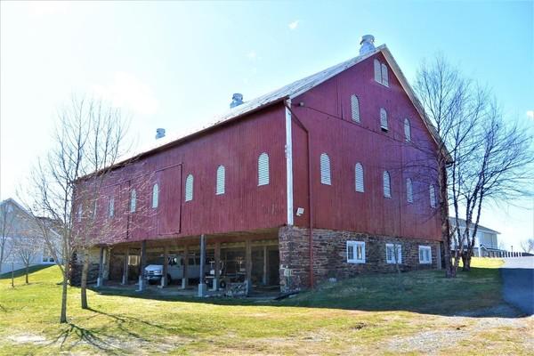 Buckingham House and Industrial School Complex – Buckeystown Pike, Frederick County